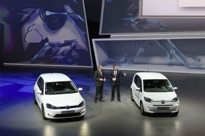Volkswagen Group Night ?Moving Ideas?, IAA Frankfurt 2013