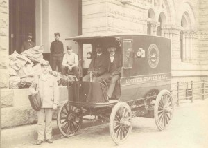 1901automobile