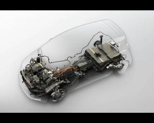 2- Chevrolet Spark EV