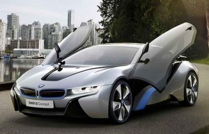 BMW-unveils-i3-and-i8-Electric-Vehicles-5
