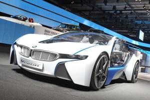 BMW_Vision_Efficient_Dynamics