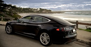 Tesla-Model-S-Exterior